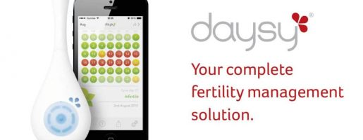 DAYSY: RELIABLE NATURAL FERTILITY TRACKING
