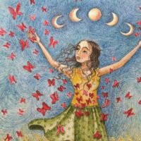 The Moons Gift, Welcoming Girls Into Womanhood