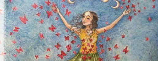 The Moon's Gift, Welcoming Girls Into Womanhood
