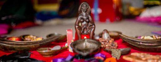 Eradicating The Abuse Of Women in Yoga