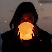 Full Moon Self Care Rituals