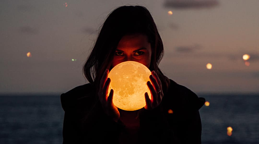 Full Moon Self Care Rituals