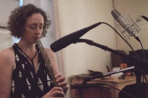 Shamanic Journey Flute Intro