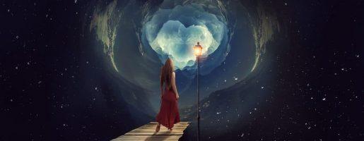 A Dark Moon Ceremony & Meditation