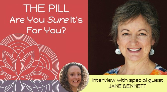 The Pill; Are You Sure It's For You?
